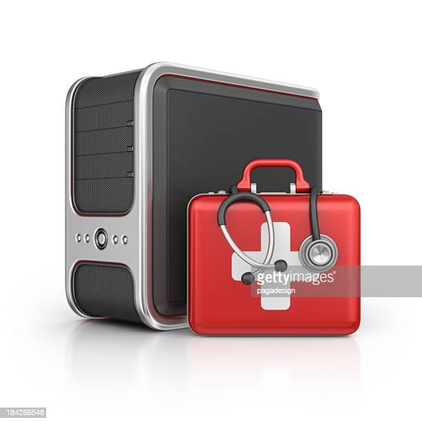 first aid pc