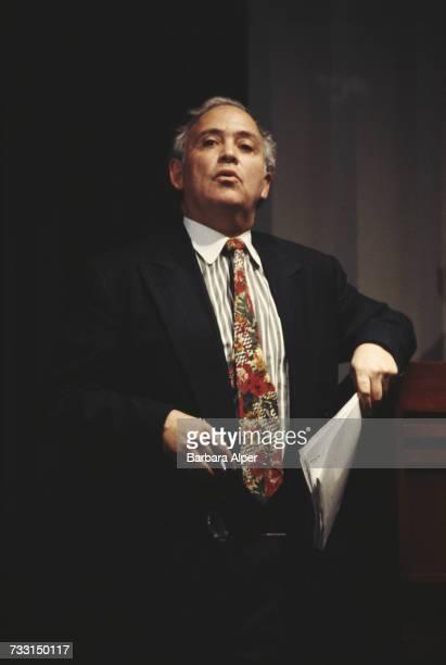 First Amendment lawyer Martin Garbus January 1995