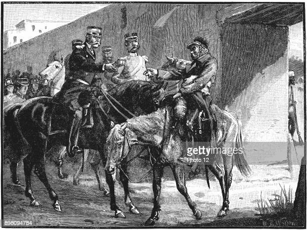 First AngloAfghan War Dr Brydon only survivor of the 4500 British soldiers and 12000 campfollowers who left Cabul on 6 January 1842 to escape...