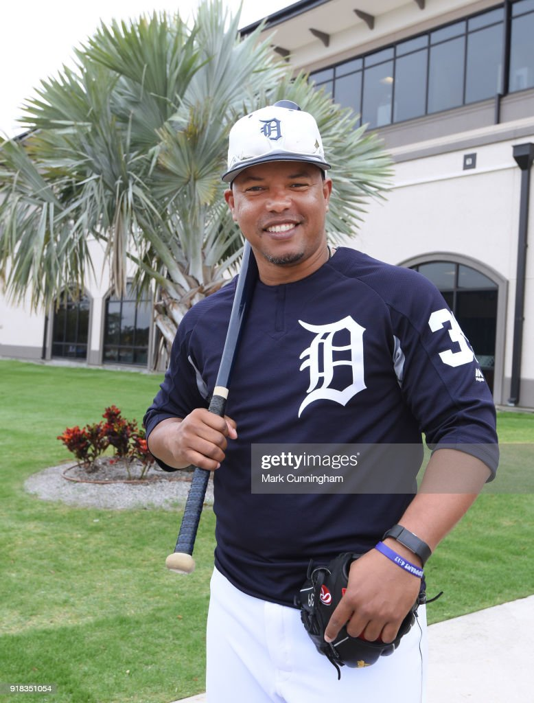 Detroit Tigers Workouts