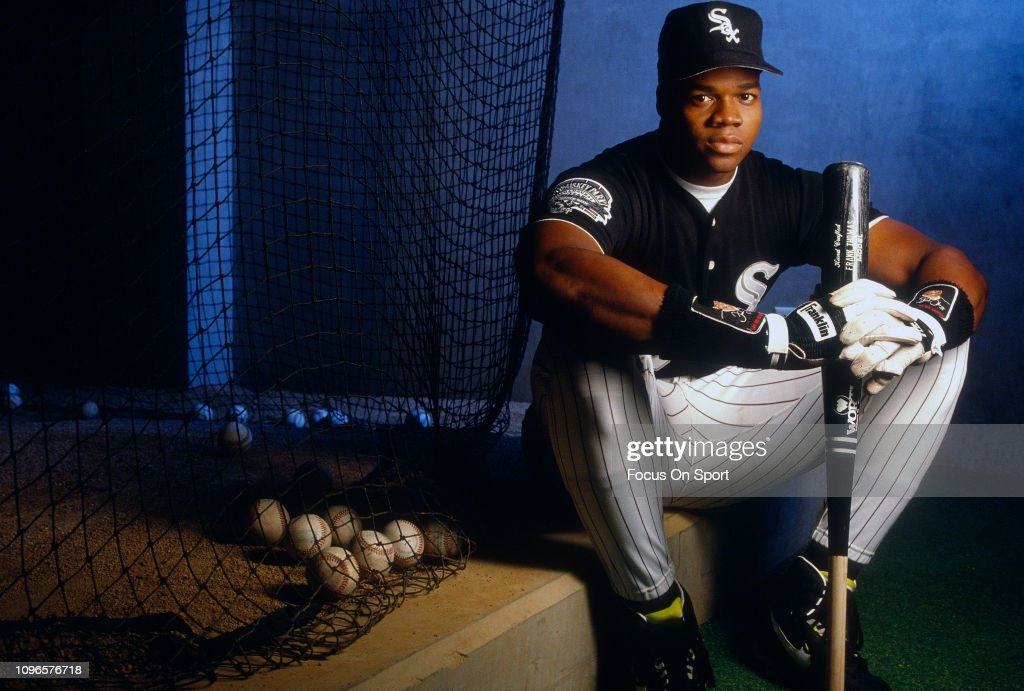 Chicago White Sox : News Photo
