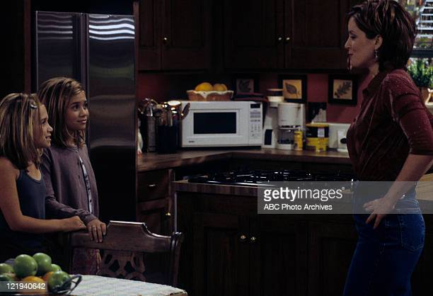KIND First Crush Airdate October 16 1998 MARY