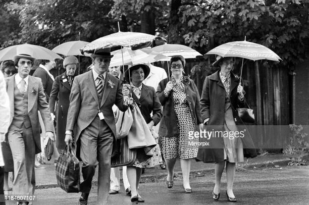 First Day at Royal Ascot Tuesday 14th June 2019