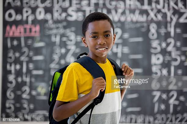 first day of school - schoolboy stock pictures, royalty-free photos & images