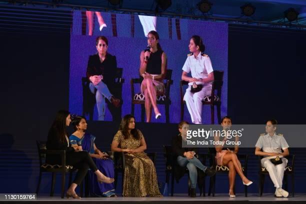 First Female Police Service Official D Roopa Academy Award Winning Indian Film Producer Guneet Monga Womens Singles Tennis Player Ankita Raina DGDRDO...