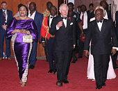 accra ghana first lady ghana rebecca