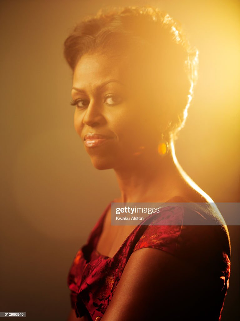 Michelle Obama, Essence, October 1, 2011