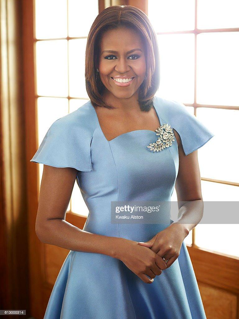 Michelle Obama, Essence, August 1, 2014