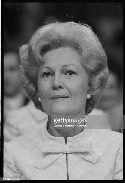 Pat Nixon Stock Photos And Pictures Getty Images