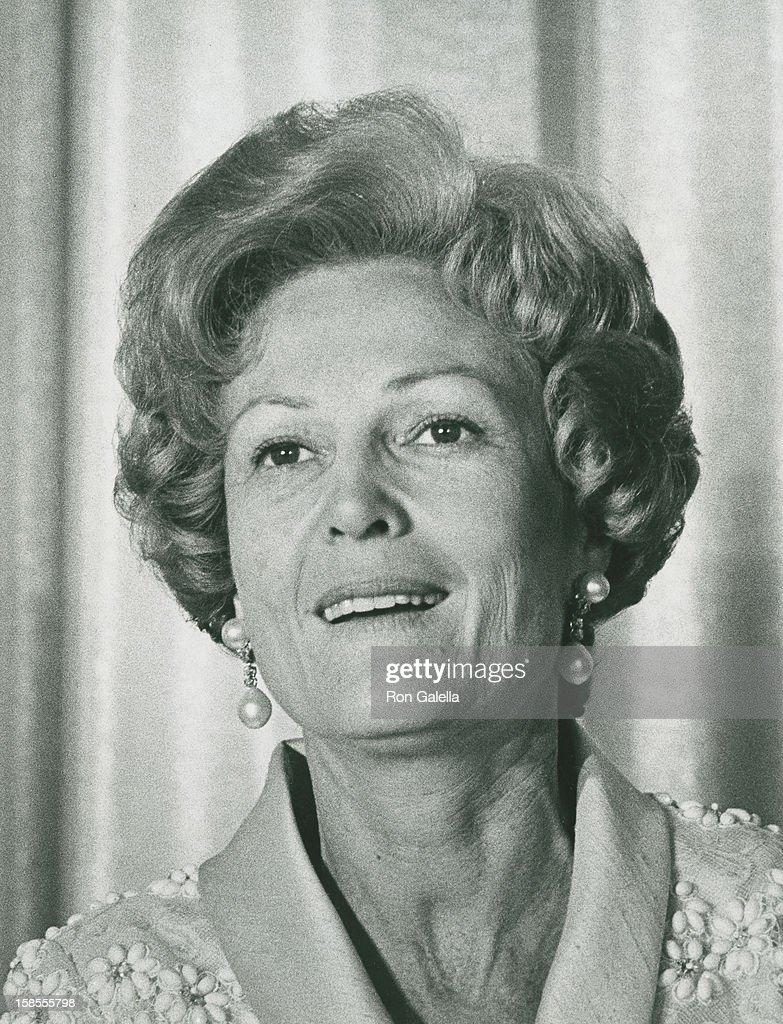 Pat Nixon