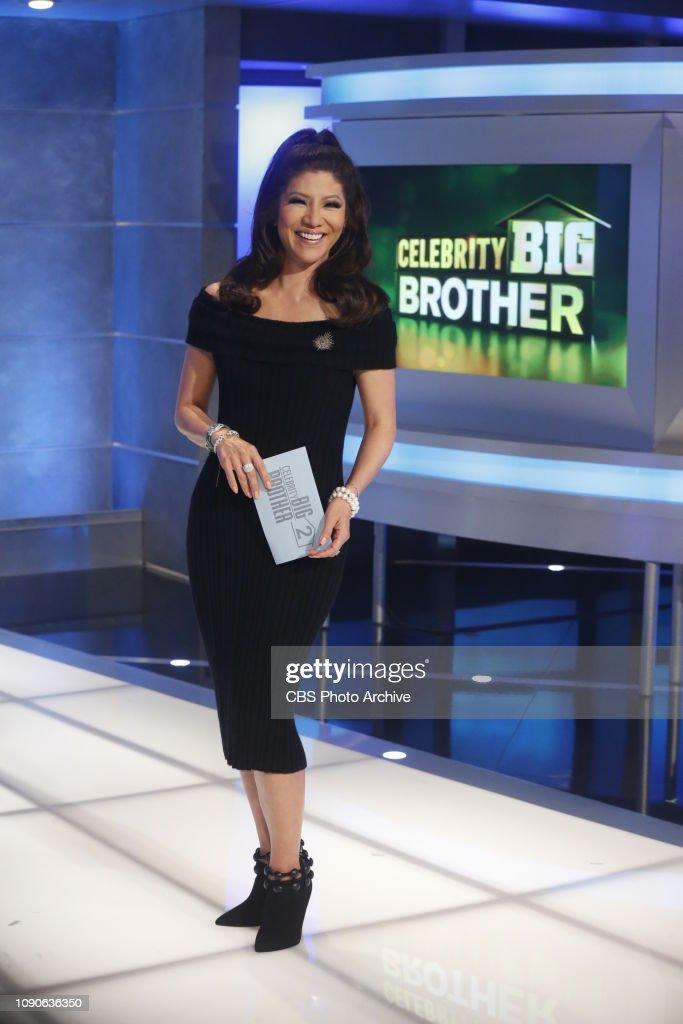 Big Brother: Celebrity Edition : Fotografía de noticias