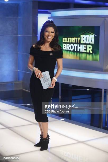 First live eviction of the second season, hosted by Julie Chen Moonves, on the CBS Television Network.