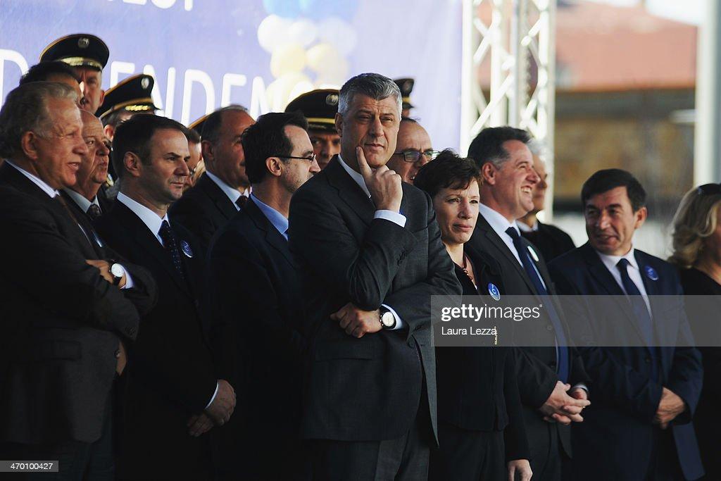 Kosovo Celebrates 6th Anniversary of Independence