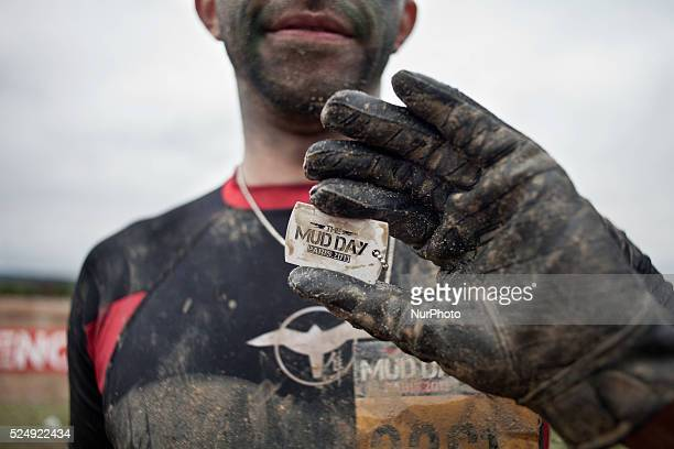 First Mud Day in France in Beynes close to Paris Around 13000 MudGuy and Mudgirls were present in two days 13 kilometers with 22 hurdles Photo...