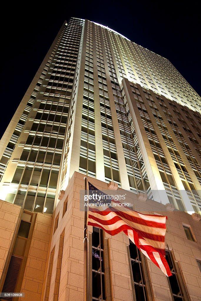first american bank headquarters address