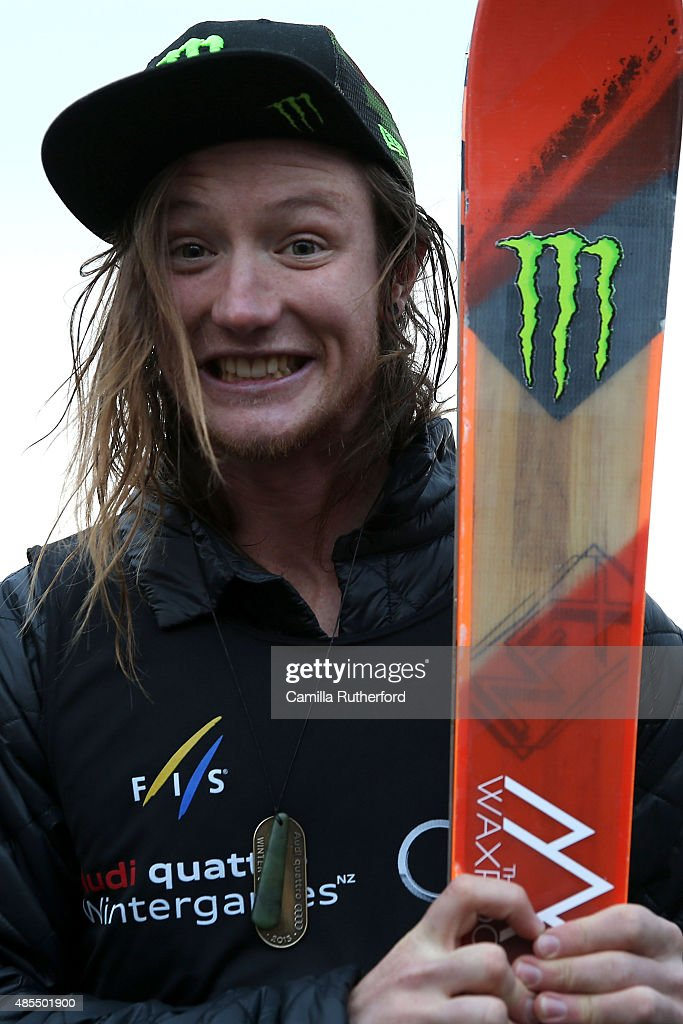 Winter Games NZ - FIS Freestyle Ski World Cup Slopestyle - Finals