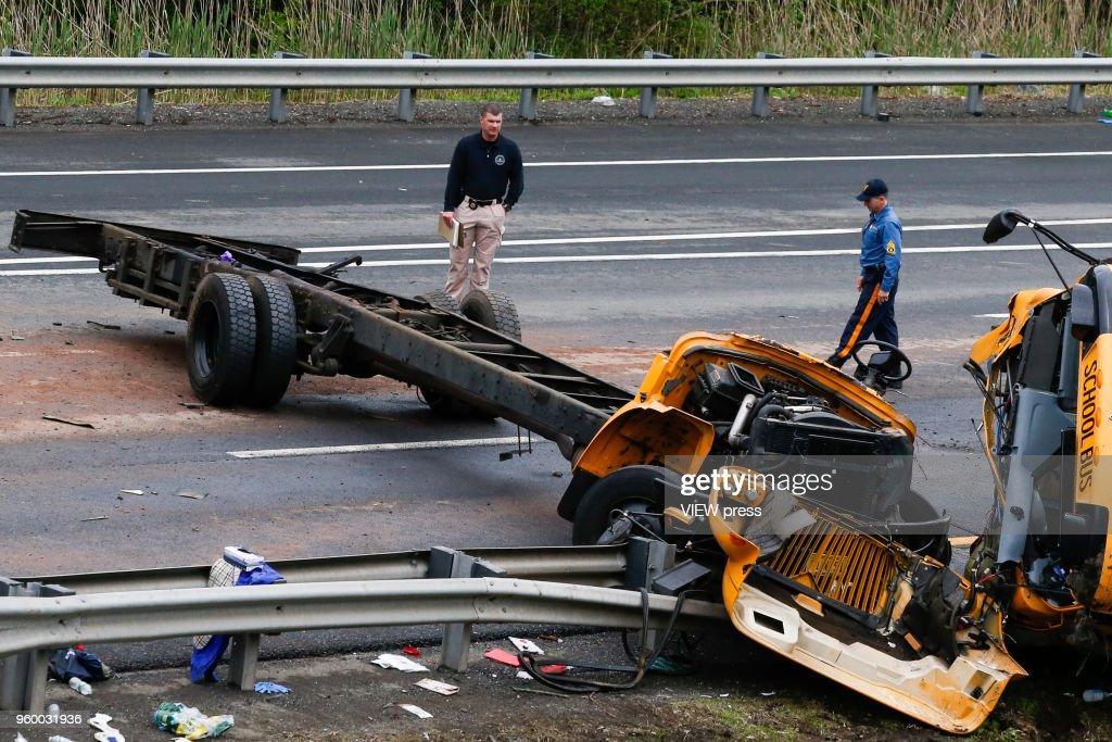 Nj Truck Accident - Best Truck 2018