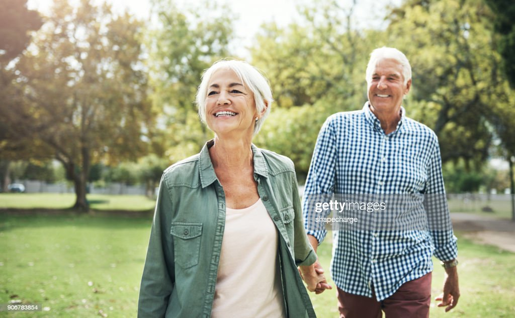 First rule of retirement: Go and have fun : Stock Photo