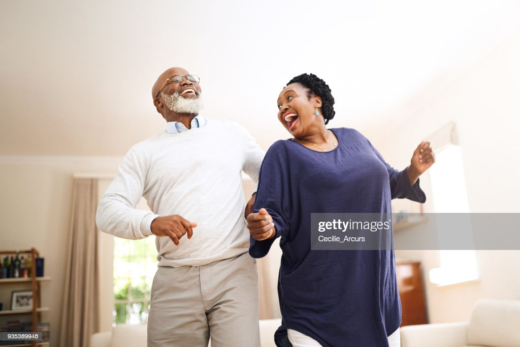 First rule of retirement: Have fun! : Stock Photo