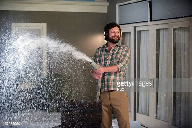 "First Snow"" Episode 210 -- Pictured: Luka Jones as Scott --"