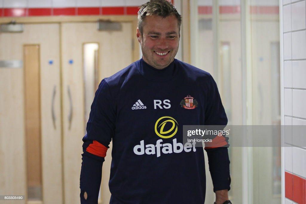 Sunderland Players Return for the Start of Pre-Season Training