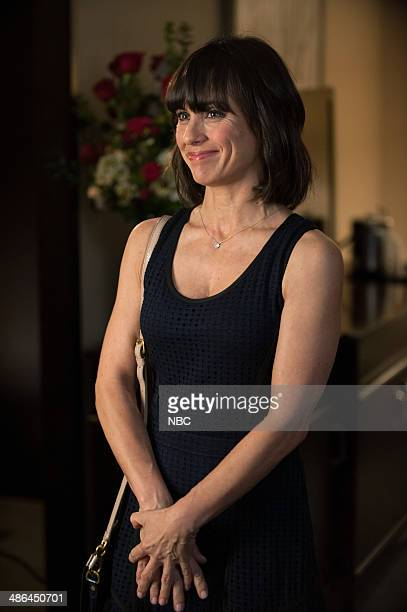FISHER 'First Time's The Charm' Episode 110 Pictured Constance Zimmer as Allison