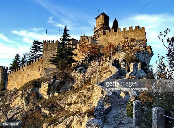 First Tower, La Guaita, San Marino