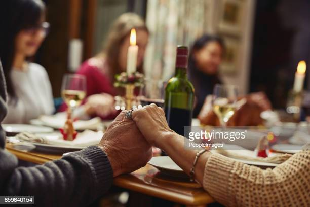 first we pray then we feast - first thanksgiving stock photos and pictures