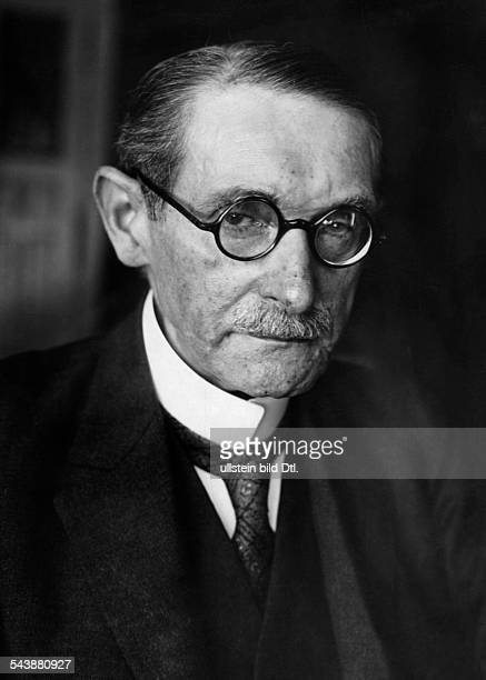 Fischbeck, Otto - Politician , Germany*28.08.1865-+- 1918-1921 Minister of Trade - 1930- Photographer: Deutsche-Presse-Photo-ZentraleVintage property...