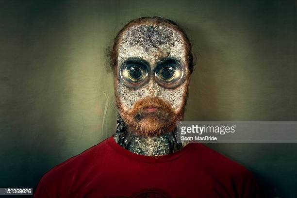fish face - scott macbride stock pictures, royalty-free photos & images