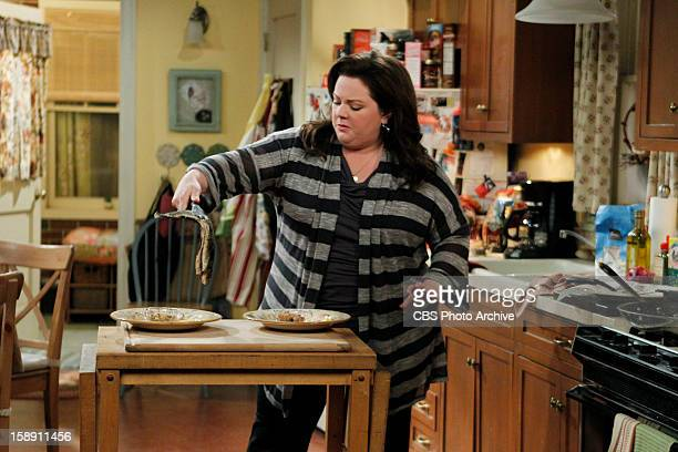 Fish for Breakfast Molly makes a healthy breakfast with fish on MIKE MOLLY Monday January 14 on the CBS Television Network