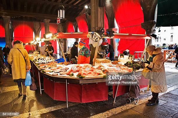 Fish Market of Rialto