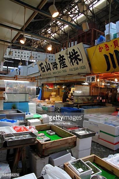魚市場マーケット