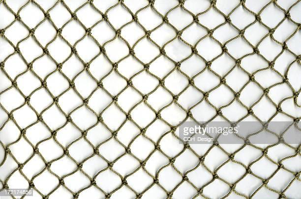 XXL Fish Net