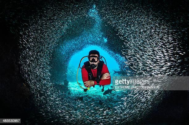 Túnel de pescado