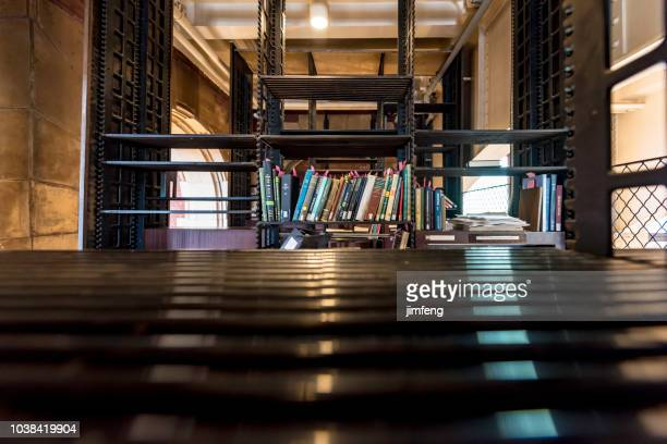 fisher fine arts library - university of pennsylvania stock photos and pictures