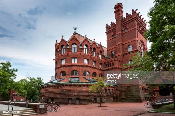 fisher fine arts library - university of pennsylvania stock pictures, royalty-free photos & images