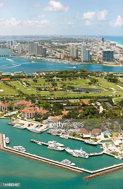 Fisher Island Club Miami