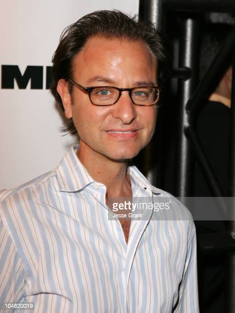 Fisher Stevens during 2005 Toronto Film Festival HD Net Films Party at Premiere Lounge at Club Monaco in Toronto Canada