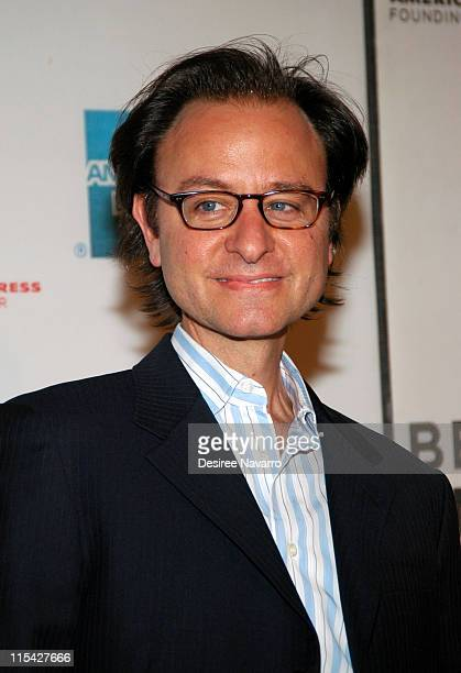 Fisher Stevens during 5th Annual Tribeca Film Festival Kettle of Fish Premiere Arrivals at Tribeca Performing Arts Center in New York City New York...