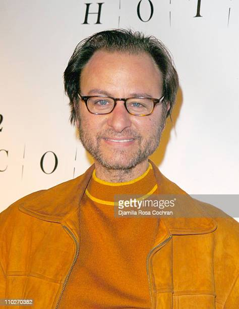 Fisher Stevens during Liev Schreiber Hosts Dewars 12 Hot Scot at Cielo Arrivals and Inside at Cielo in New York City New York United States