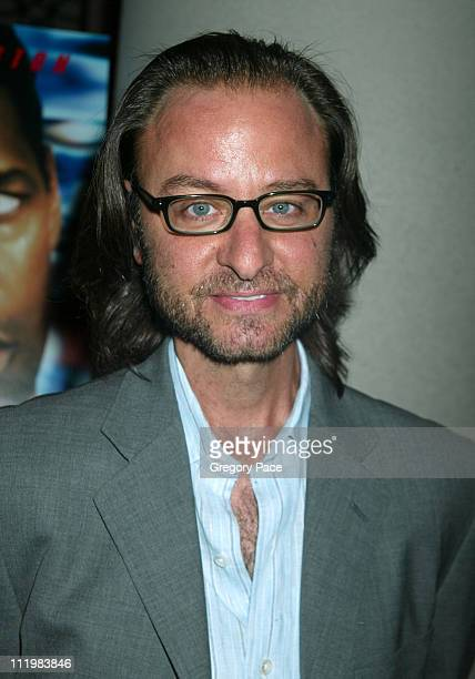 Fisher Stevens during Out of Time New York Premiere at Loews Theater Lincoln Square in New York City New York United States