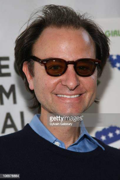 """Fisher Stevens during The Tribeca Film Festival screening of Miramax Films' """"Once In A Lifetime: The Extraordinary Story Of The New York Cosmos"""" -..."""