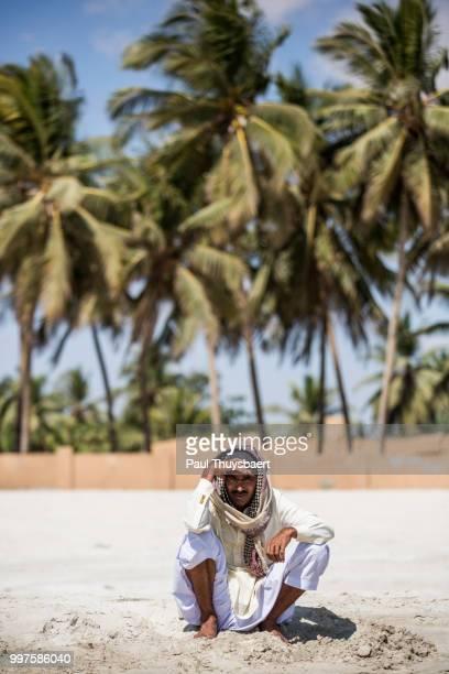 Fisherman Of Salalah