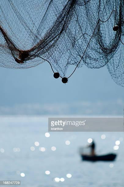 Fishing detail