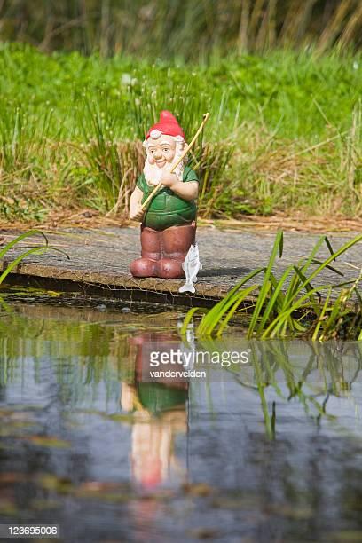 Fishing Gnome Series