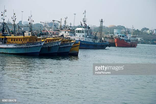 Fishing Harbour.