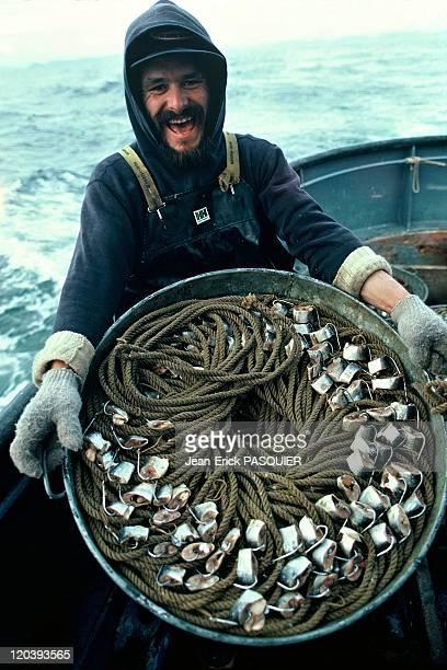 Fishing in Alaska United States Black cod fishing baits Southeast