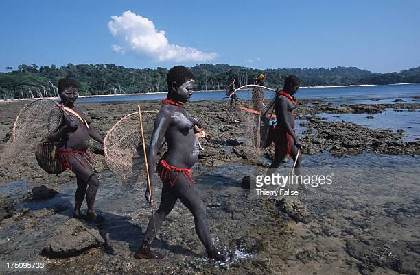 Nude Tribal Women Stock Photos And Pictures  Getty Images-7078