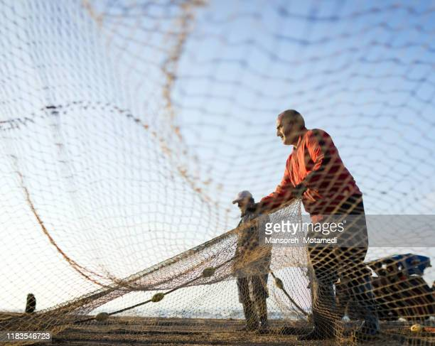 fishing - city of monterey california stock pictures, royalty-free photos & images